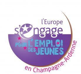 Logo Initiative pour l'Emploi des jeunes