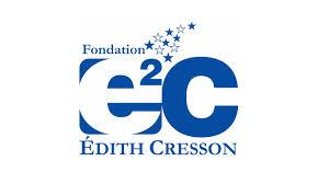 Logo Fondation Edith Cresson