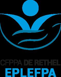 Logo CFPPA de Rethel